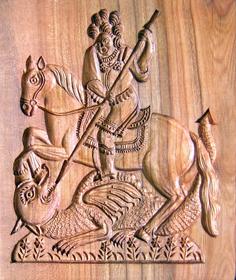Dřevěná forma